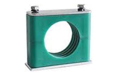 Hidráulica JAC - Abrazadera de tubo